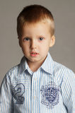 Der Junge Stockbilder