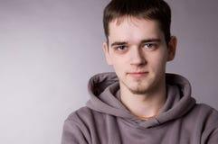 Der junge Kerl Stockbilder