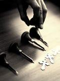 Der Juwelier Lizenzfreie Stockfotografie