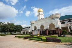 Der königliche Selangor-Palast Stockfotografie