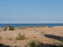 An der Küste Lizenzfreies Stockfoto