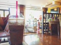 Der Kaffee Stockfotografie