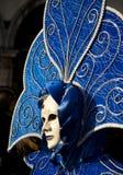 Der Karneval von Venedig Stockbild