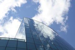 Der Kontrollturm Stockfoto