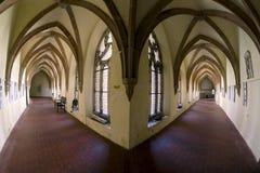 Der Korridor Stockbilder