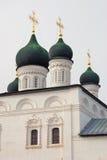 Der Kreml in Askrahkan Stockfotografie