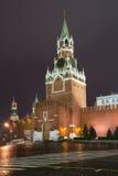 Der Kreml-Glockenturm Lizenzfreie Stockbilder
