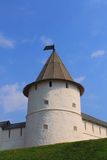 Der Kreml-Turm Lizenzfreie Stockfotografie