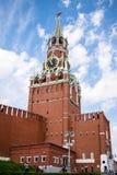 Der Kremlin lizenzfreie stockfotos