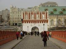 Der Kremlin Stockfotografie