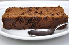 Der Kuchen stockbilder