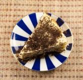 Der Kuchen lizenzfreies stockfoto