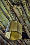 Der Lampenschirm Lizenzfreie Stockfotos