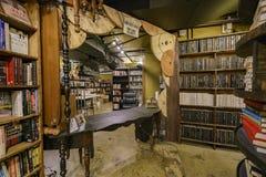 Der letzte Buchladen Lizenzfreie Stockfotografie