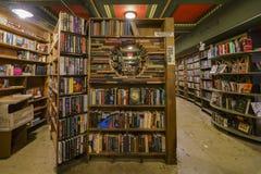 Der letzte Buchladen Lizenzfreie Stockfotos