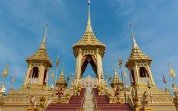 Der letzte Palast Stockfotos