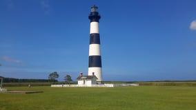 Der Leuchtturm Stockfotografie