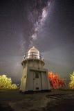 Der Leuchtturm Stockbilder