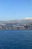 Der Libanon Lizenzfreies Stockbild