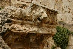 Der Libanon Stockbilder