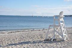 Der Long-Island-Sund Lizenzfreies Stockbild