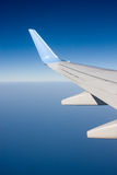 In der Luft Lizenzfreie Stockfotos