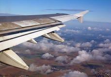 In der Luft Stockbilder