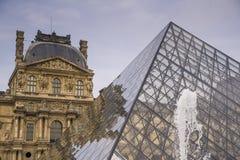 Der Luftschlitz, Paris lizenzfreie stockfotos