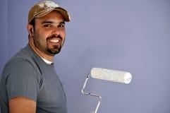 Der Maler Lizenzfreie Stockfotos