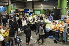 Der Markt des Paddys, Haymarket - Sydney stockbilder