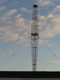 Der Mast Stockbilder