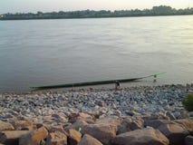 Der Mekong stockbild