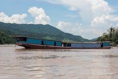 Der Mekong-Ansicht Stockfotos