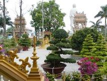 Der Mekong Delta_3 lizenzfreies stockfoto
