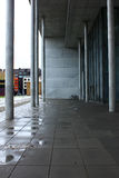 Der Moderne, Munich, Alemania de Pinakothek Fotografía de archivo libre de regalías