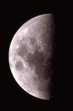 Der Mond Lizenzfreie Stockfotos