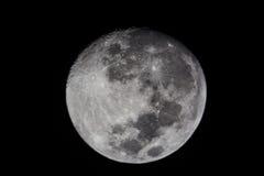 Der Mond Stockfotografie