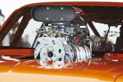 Der Motor lizenzfreie stockfotos