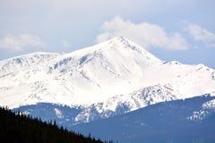 Der Mount Elbert Lizenzfreie Stockfotografie