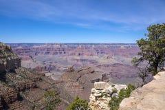 Der Nationalpark #3 Grand Canyon s lizenzfreies stockbild