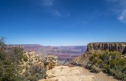 Der Nationalpark #4 Grand Canyon s lizenzfreie stockbilder