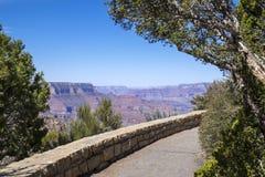 Der Nationalpark #5 Grand Canyon s lizenzfreies stockfoto
