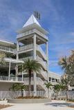 Der neue Turm bei Hammond Stadium Lizenzfreie Stockfotos