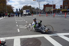 Der New-York-City-Marathon 2014 5 Stockfoto