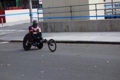 Der New-York-City-Marathon 2014 20 Lizenzfreies Stockfoto