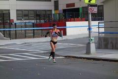Der New-York-City-Marathon 2014 21 Stockfoto