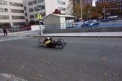 Der New-York-City-Marathon 2014 31 Lizenzfreie Stockfotos