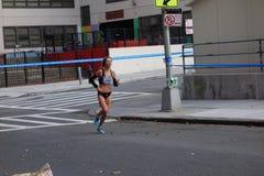 Der New-York-City-Marathon 2014 33 Lizenzfreies Stockfoto