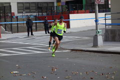 Der New-York-City-Marathon 2014 34 Lizenzfreies Stockbild