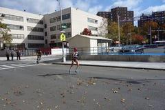 Der New-York-City-Marathon 2014 39 Lizenzfreie Stockfotografie